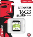 Class 10 80Mb/s Canvas Select